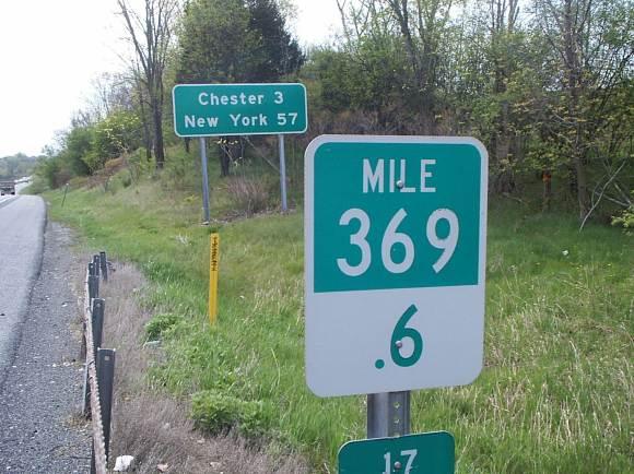 17-mile-marker