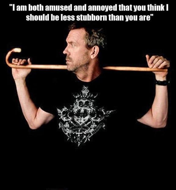 stubborn 8
