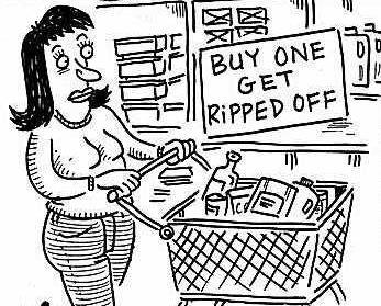 rip off 2