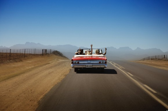 Image result for hit the road